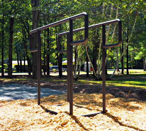 Dips atlasbarz barres paralleles thumbnail 1 Exerciseurs pour parc