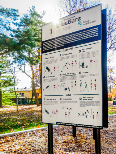 atlasbarz home solution entrainement en plein air panneau 500x375 Exerciseurs pour parc
