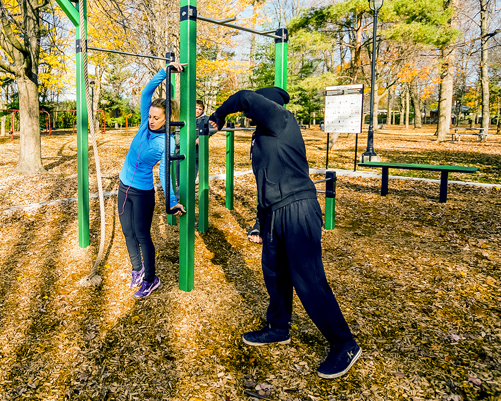 cours atlasbarz entrainement urbain 5 raisons de vous entraîner à l'extérieur