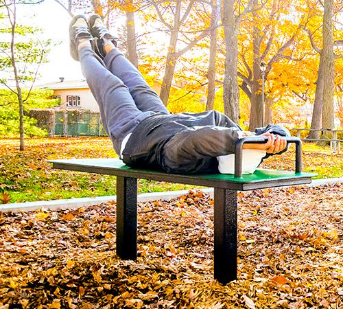 exerciseur en plein air 500 x 450 Exerciseurs pour parc