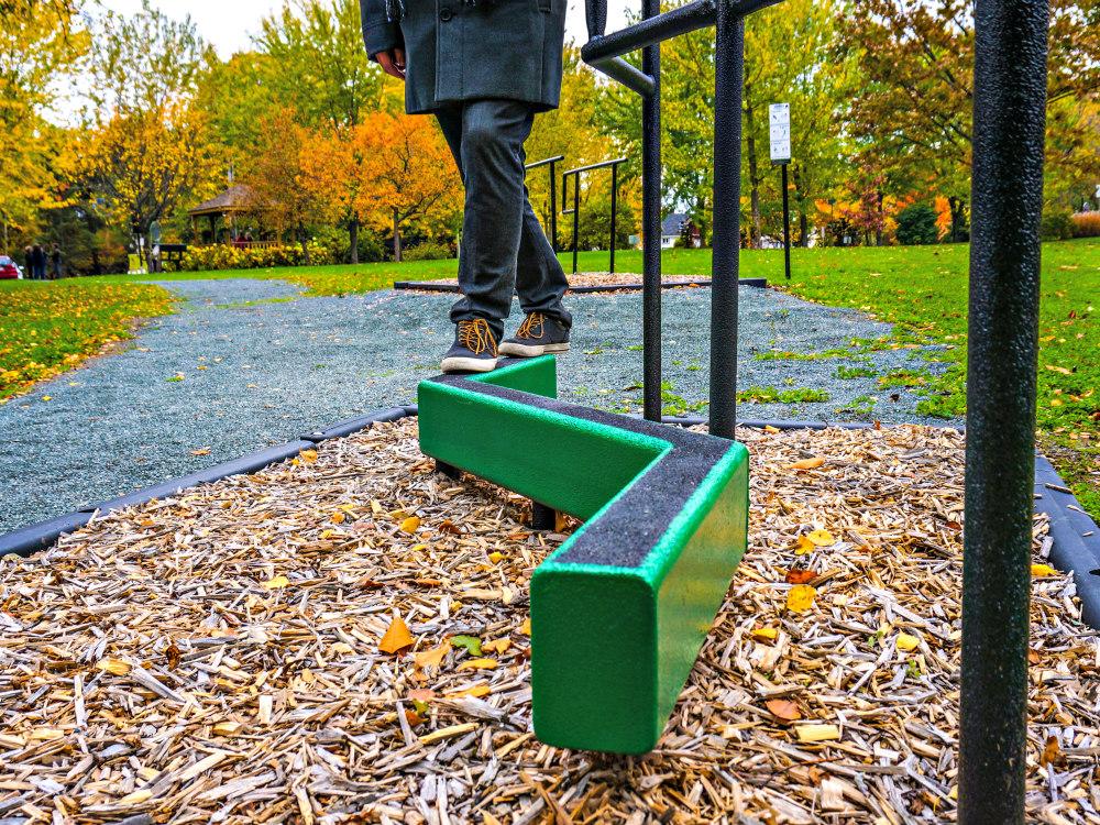 poutre equilibre ainé atlasbarz danville Exercisers for Seniors   Danville