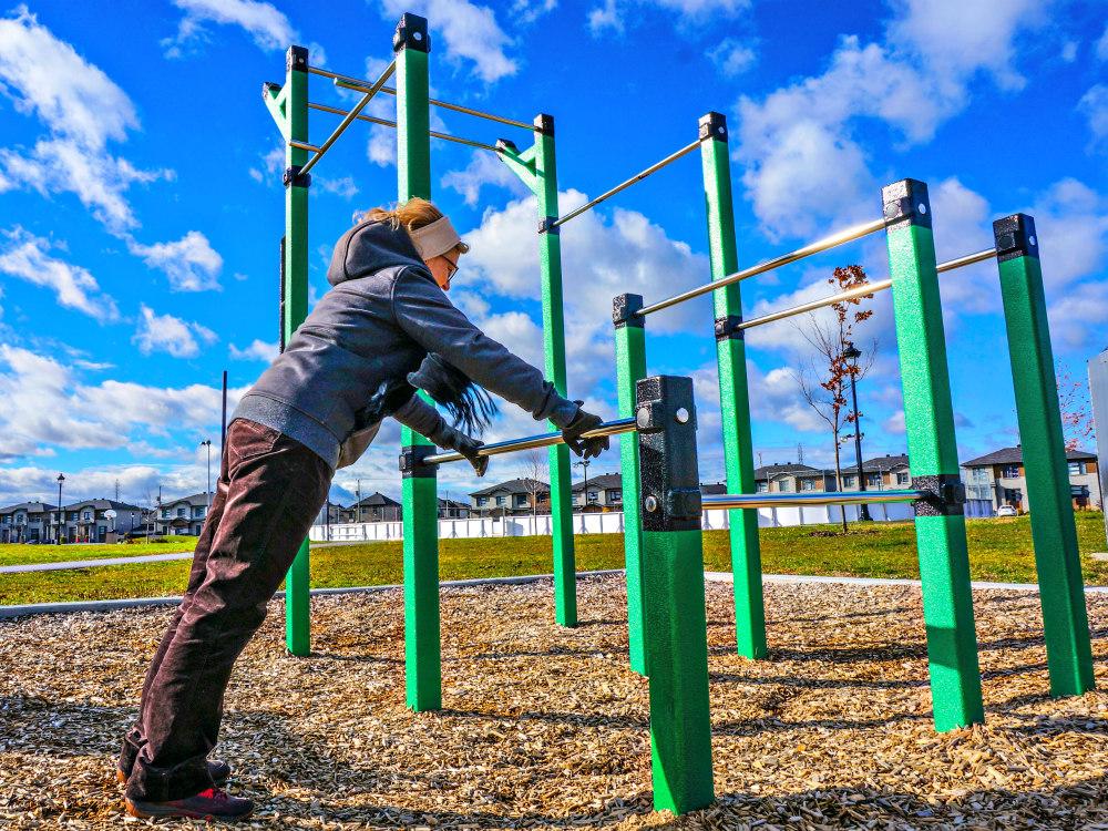 Chambly atlasbarz entrainement urbain 7 Lactivité physique pour vos employés