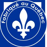Fab au Québec 200x200 Table à pique nique carrée   ABZTABLE 01
