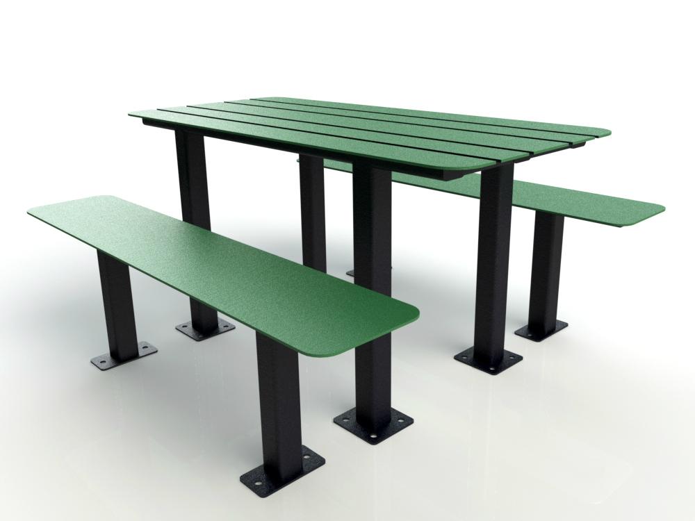 table pique nique haute qualit les quipements atlasbarz. Black Bedroom Furniture Sets. Home Design Ideas