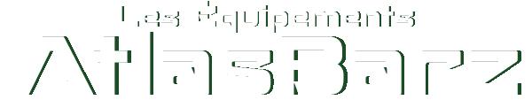 AtlasBarz Logo
