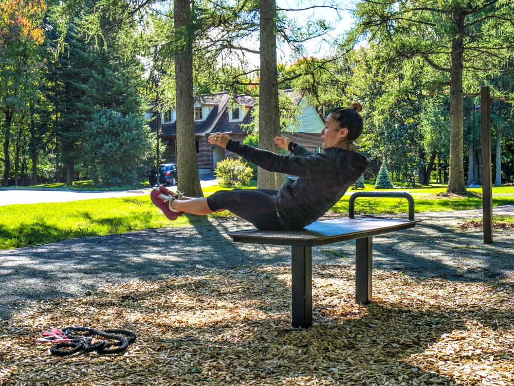 10 res Équipement d'entraînement statique (fixe) ou appareil d'exercice dynamique (mobile)?
