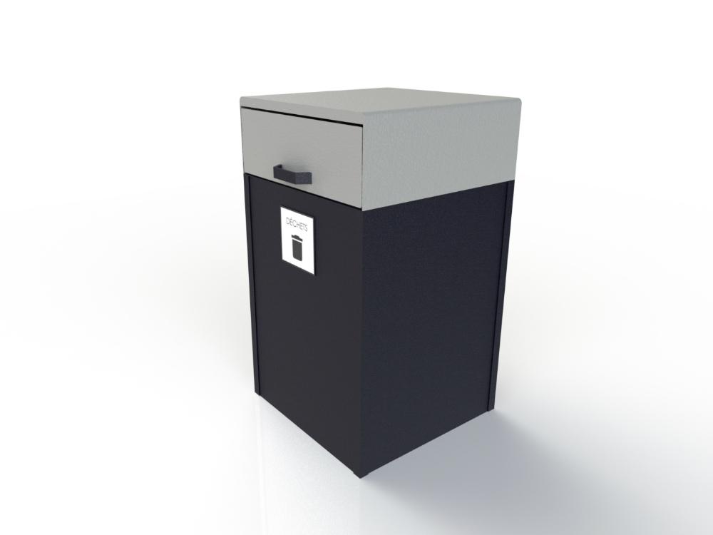 poub indi 1000x750 Collecteur à rebuts intelligent