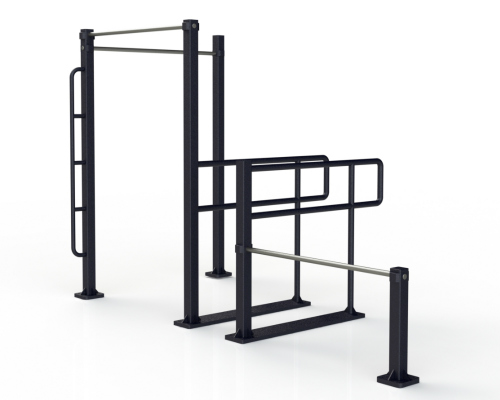 Module avec all cover bolt iso 500 x 400 atlasbarz Park Exercisers