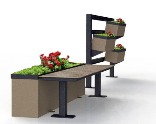 bac à fleurs atlasbarz 500x400 Mobilier urbain