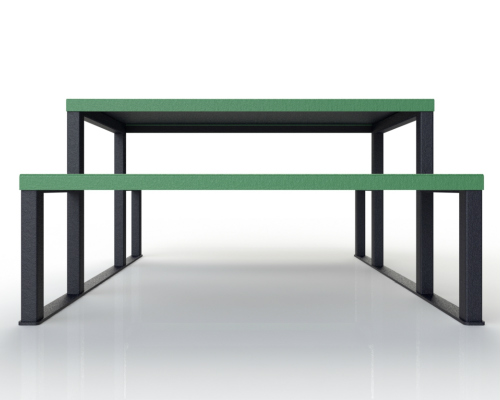 side view table rectangle 500x400 Urban Furniture