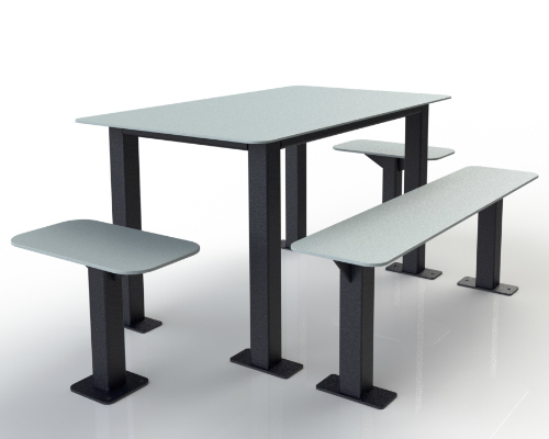 table grise mobilité atlasbarz 500x400 Urban Furniture