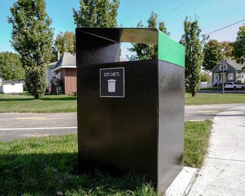 Poubelle urbaine atlasbarz 2019 500x400 Mobilier urbain