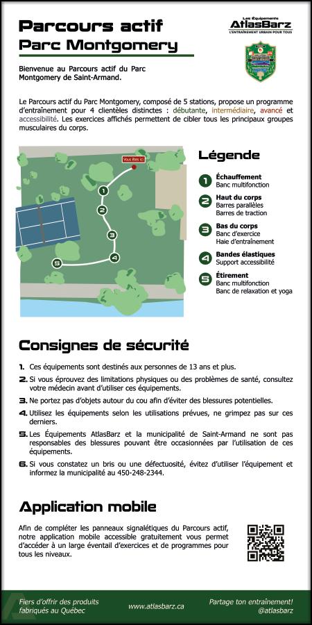 Panneau de bienvenue avec carte Infographie pour villes Infographie pour villes et municipalités