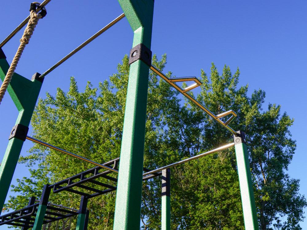 barres prises neutres atlasbarz Outdoor recreation   Saint Urbain Premier