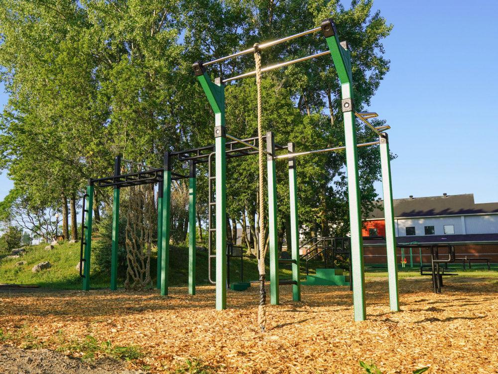 module abz 02 atlasbarz 2020 Outdoor recreation   Saint Urbain Premier