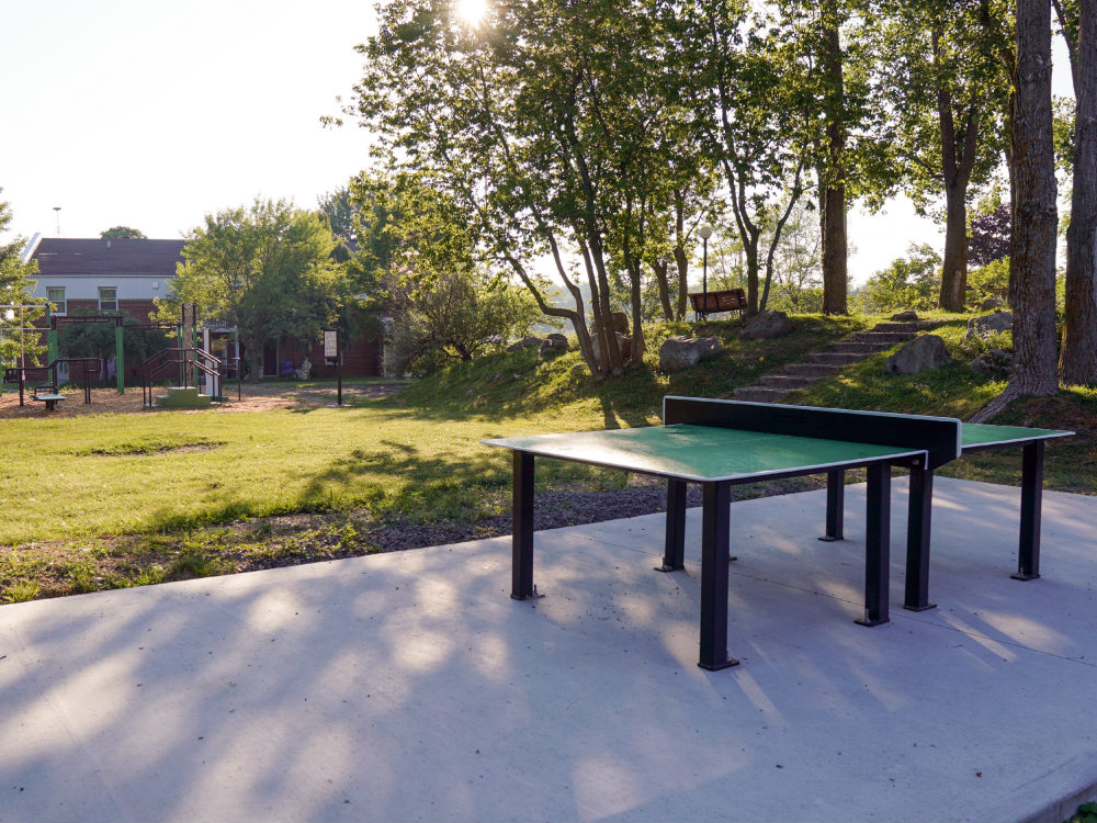 tennis de table atlasbarz Outdoor recreation   Saint Urbain Premier