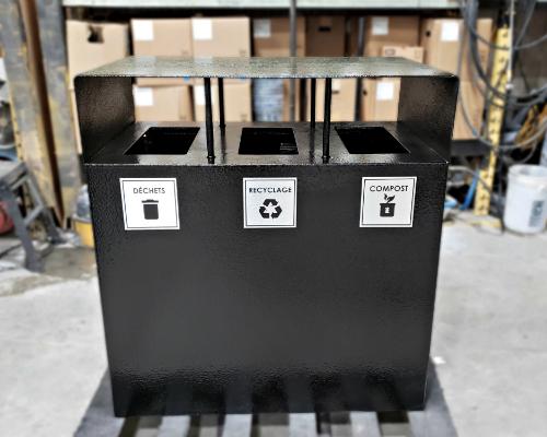 Montage collecteur 500x400 1 Mobilier urbain